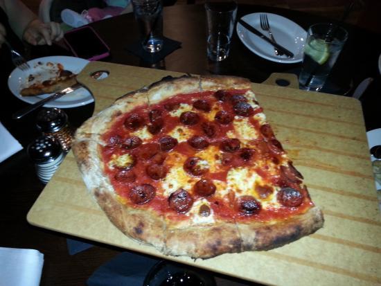 North Kingstown Ri Pizza Restaurants