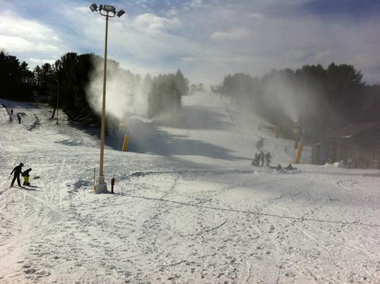 Boyce Park Ski Area