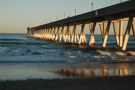 Wrightsville Beach Nc Johnnie Mercer S Pier