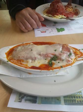 Fortunato's Italian Pizzeria