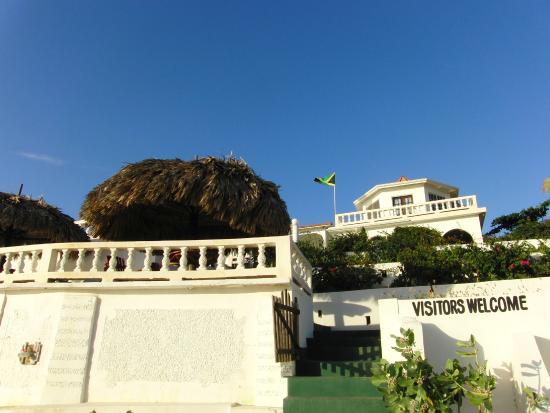 Sunset Resort & Villas : esterni hotel