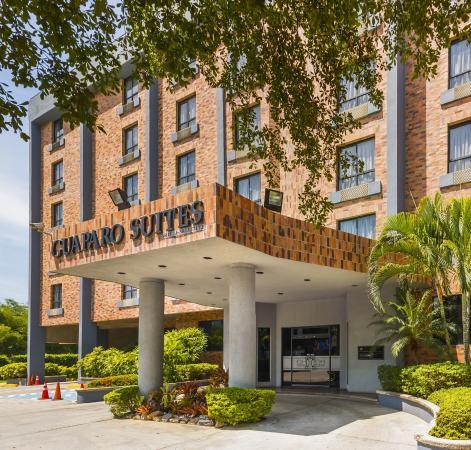 GH Guaparo Suites