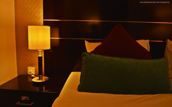 Landmark Hotel Riqqa : Room