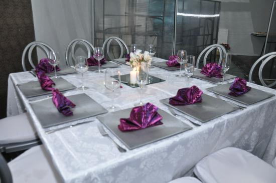 Hotel Vista Hermosa : Eventos