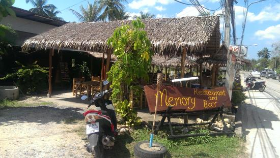 Memory Bar and Restaurant