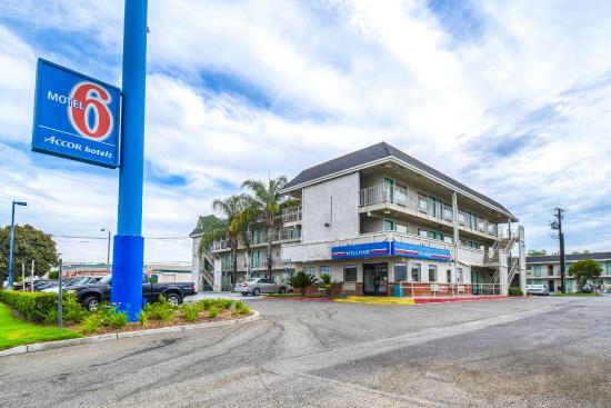 Photo of Motel 6 Anaheim - Fullerton East