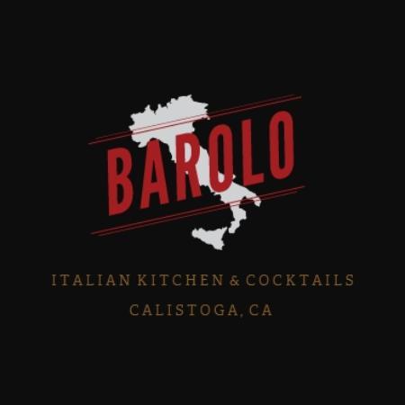 Barolo Italian Kitchen and Cocktails in Calistoga, CA