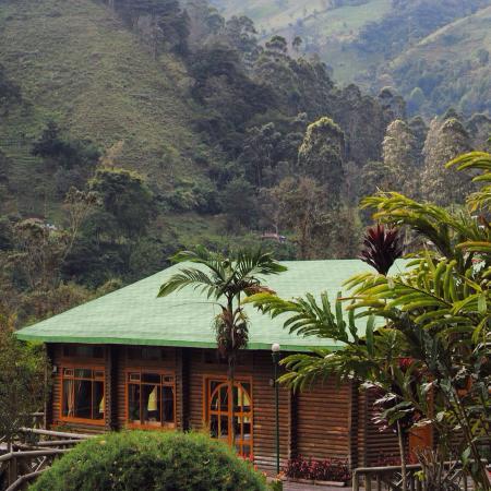 Hotel Restaurante Iguaima