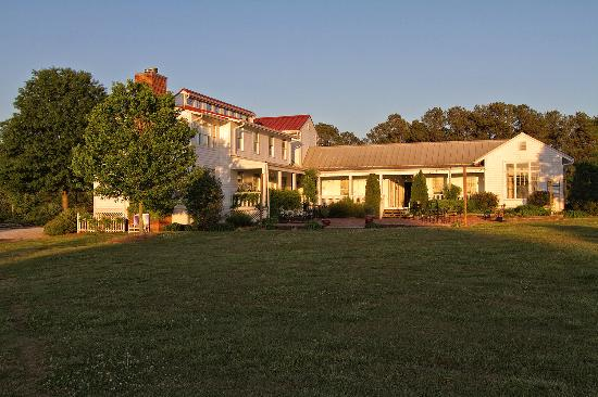 Photo of Farmhouse Inn Madison