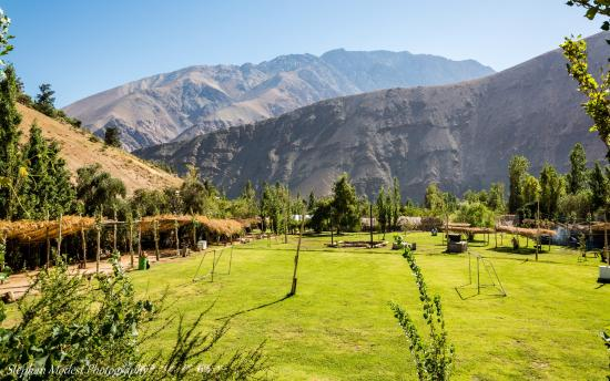 Valle De Elqui Campamento Rancho Rodriguez Picture Of