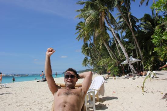 Blue Coral Resort: Райский уголок!
