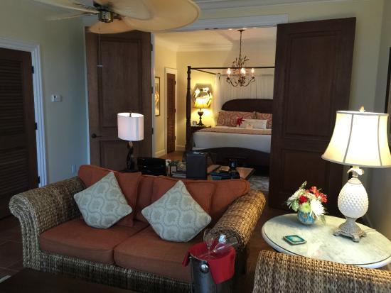 Port d'Hiver: The Mangrove Suite