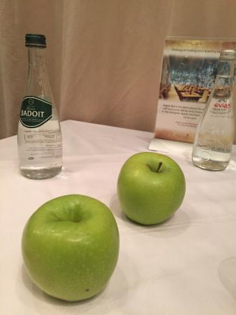 Golden Apple Boutique Hotel: Golden apple...hotel