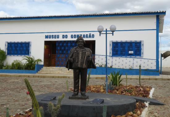 Exu: Museu Gonzagão