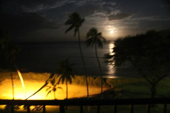 Koa Lagoon : Wonderful nigh view