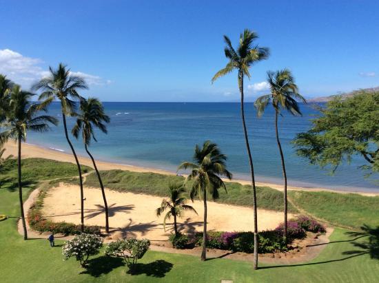 Koa Lagoon : Day view
