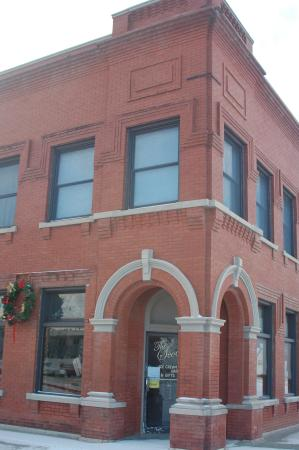 The Lofts, Jewell, KS