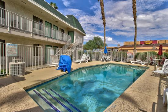 motel 6 yuma east updated 2018 prices reviews az. Black Bedroom Furniture Sets. Home Design Ideas