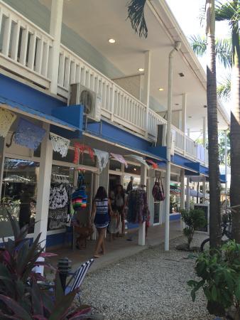 Hotel Santa Teresa: Hotel Playa Carmen
