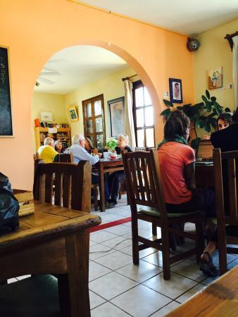 La Media Naranja San Miguel De Allende Ristorante
