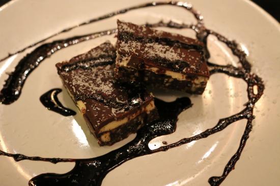 Art Mango Cafe & Restaurant: Bon et excellent rapport qualité / prix