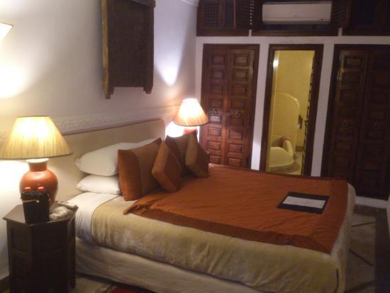 Angsana Riads Collection Morocco - Riad Bab Firdaus: Chambre