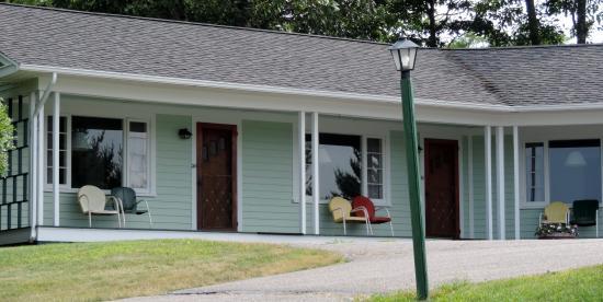 Edenbrook Motel: Edenbrook