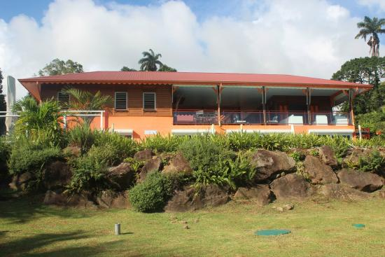 Villa Koulaya Tona