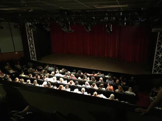 Teatro Vannucci