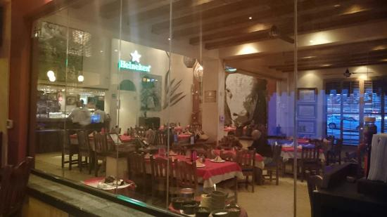 Mexican Restaurants Near Fashion Place Mall