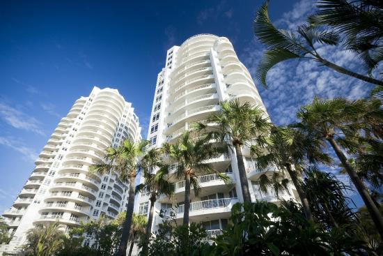 Photo of Breakfree Moroccan Resort Surfers Paradise