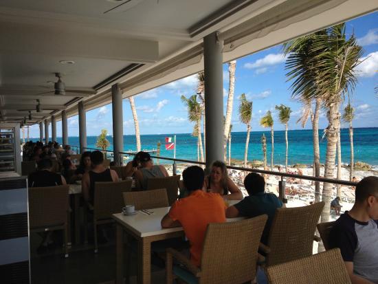 Restaurante Maravilhoso Picture Of Hotel Riu Cancun Tripadvisor