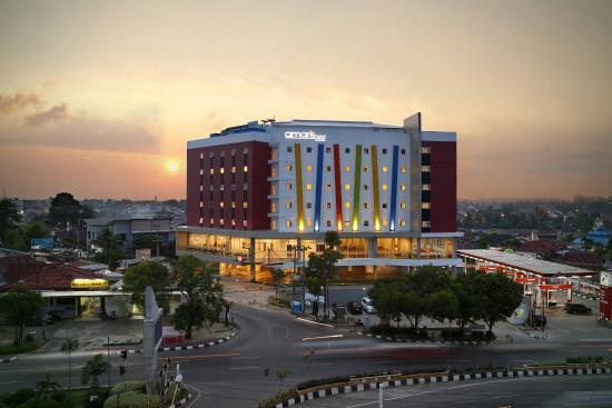 Hotel Amaris Palembang