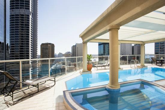 Photo of Mantra 2 Bond Street Sydney