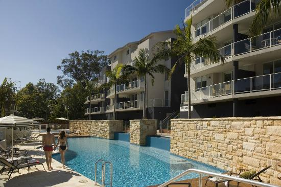 Photo of Mantra Aqua Nelson Bay