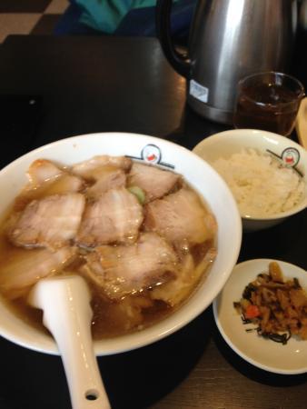 Koboshi Gotanda Ekimae