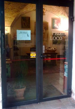 Pro Loco IAT Spello (Tourist Information Office)