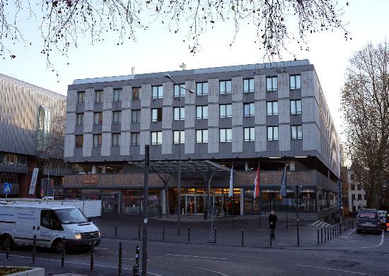 Hotel Mondial Am Dom Cologne Tripadvisor