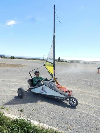 ‪Vortex Wind Karting‬