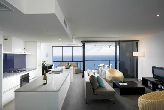 2 Bedroom Ocean View Apartment Picture Of Mantra Circle