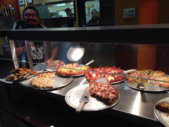 mountain mike s pizza wednesday pizza buffet is mighty tasty rh tripadvisor com mountain mike's buffet hours tracy ca mountain mikes buffet hours livermore