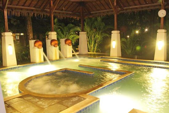 Sanghyang Indah Spa Resort