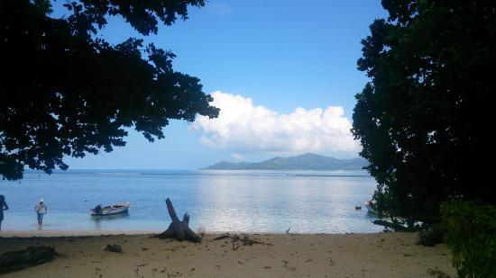 Benjamine Guest House: Ближайший пляж