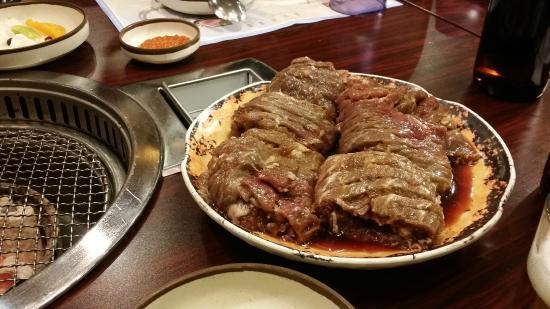 Songdo Park Restaurant