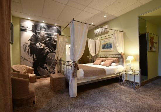 Photo of Hotel Le Glacier Orange