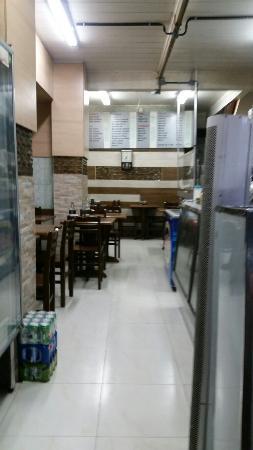Cladinei Restaurantes