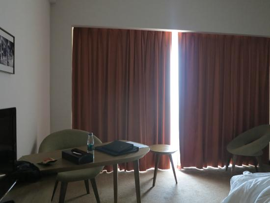 Muong Thanh Holiday Hue Hotel: Trong phòng