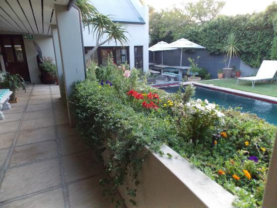 Aloe Guest House照片