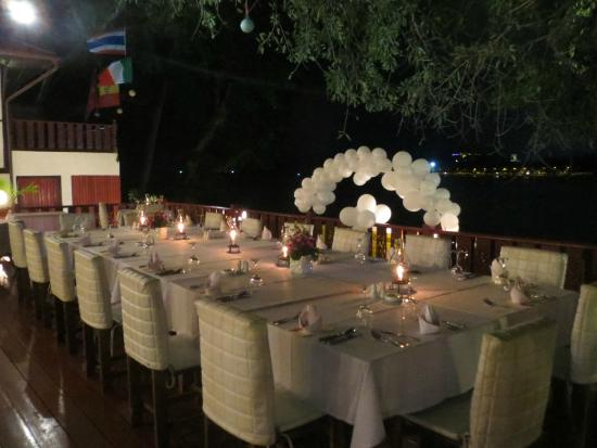 Villa Elisabeth: spzielle Partys fragen Sie Elisabeth