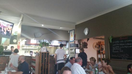 Chiswick Pizzeria